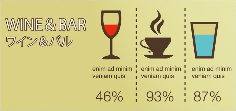 「WINE&BARワイン&バル」は「WINE+RESTAURANT」にリニューアルしました。ビストロ、バル、レストランなどのワイン業態の繁盛店を作る本です